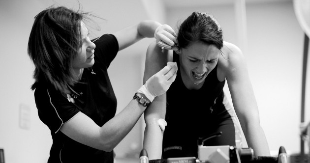 In pictures: The rocky road to London for Ireland's Olympic hopefuls