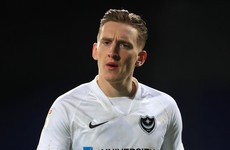 Ireland winger Ronan Curtis plays down prospect of January transfer