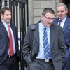 Search for Peter Darragh continues as Govt 'work hard' to retrieve assets