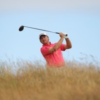 Dejected McDowell vows to learn from Open disappointment