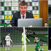 An A-Z of the Irish football year in 2020