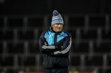 Bohan braced for 'great festival' of Dublin football as old foes stand in the way of four-in-a-row