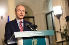 Student nurses rostered for work should be paid by employers, Taoiseach says