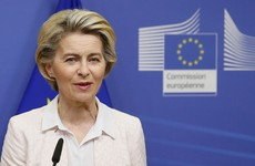 'We have found a way forward': Ursula von der Leyen says path to a Brexit agreement is in sight