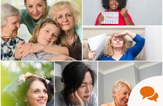 A GP: Untreated menopause can be seismic for a woman, but help is at hand