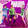 Big names aplenty as Peamount trio up for Player of the Season after stunning double exploits
