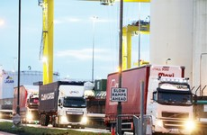 Warning that Ireland could face 'unprecedented disruption' to movement of goods in next four weeks
