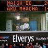 Kieran Donaghy joins Kieran McGeeney's backroom team in Armagh