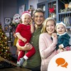 Christmas Fare: Donal Skehan has some delicious recipes for you to try at home