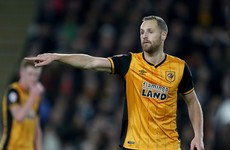 David Meyler: Christmas can be different when you're playing but I always reminded myself how lucky I was