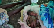 Pictures: The humanitarian crisis in South Sudan