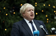 Boris Johnson says restrictions will ease across the UK for Christmas despite concerns