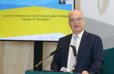 Coronavirus: Six deaths and 431 new cases confirmed in Ireland