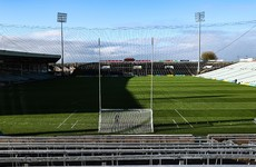 Munster GAA announce venues for U20 and minor hurling finals