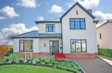 Luxury new homes close to the heart of Adare village from €340k