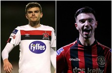 Shamrock Rovers snap up Bohs star Mandroiu and Dundalk full-back Gannon ahead of new season