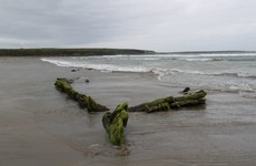 Sligo shipwreck mystery solved - 250 years after it sank