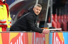 Ole Gunnar Solskjaer: Man United face 'vital' period to prove title credentials
