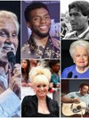 In memoriam: Remembering the famous faces from around the world we lost in 2020
