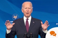 Opinion: The true test of Biden will be his handling of climate change