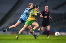 Expecting an All-Ireland final Christmas cracker, going again with Donegal and comparisons with Oz