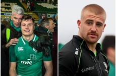 Connacht's young guns make impact and 'there's definitely more to come'