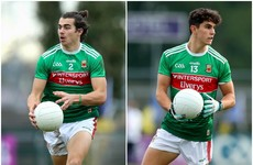 'The nicest fellas you can meet, their potential is huge' - Mayo's rising stars from schools to senior level