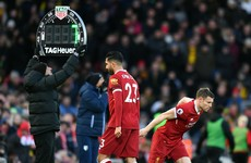 Premier League to stay with three substitutions as 10 clubs oppose increase