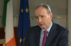 Taoiseach: People should expect further Covid-19 restrictions 'before New Year's Eve'
