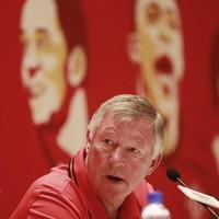 Ferguson admits interest in Lucas Moura