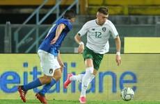 Ireland U21 winger bids farewell to Bohemians ahead of move abroad