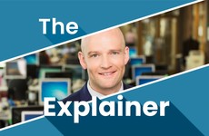 The Explainer: RTÉ's Brian O'Donovan on reporting in Trump's America - and what 2021 holds for Biden