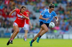 Dublin and Cork name teams for Sunday's All-Ireland final