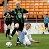 'I had to take unpaid leave to play in the Champions League' – The life of an Irish female footballer