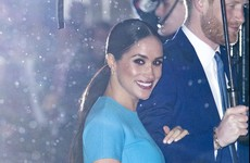 Meghan Markle settles privacy and data protection claims over long lens photos