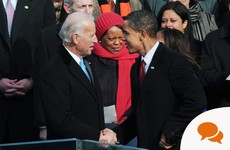 The Irish For: Hope and history rhyme - what will Biden's inaugural poem be?