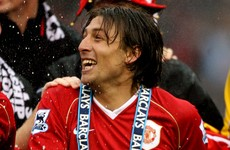 Former Man United favourite Heinze takes charge of MLS side Atlanta