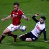 Irish contingent to the fore as Preston extend Bristol City's losing run