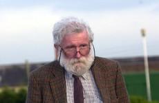 Former State pathologist John Harbison dies