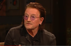 'A lot of fighting' among U2 band members about making PPE donation public