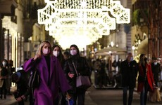 Italy to go into strict lockdown over Christmas, New Year
