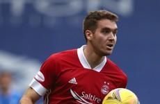 Ex-Ireland U21 international still dreaming of Premier League future