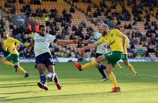 Norwich stride clear at top of the Championship