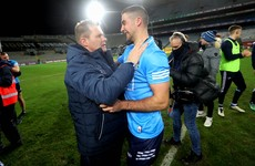 'Delighted to join such company' - Dublin's McCarthy rejoices with 8th All-Ireland title