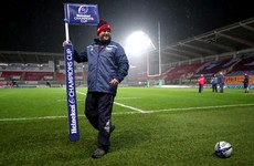 Toulon study appeal after Scarlets given European win for 'harrowing' Covid-19 withdrawal