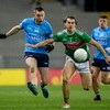 Dublin lead the way with 9 players in Sunday Game Football Team of the Year