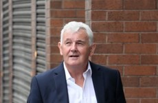 John Gilligan released on bail two months after arrest in Spain