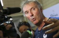 Ex-Man United defender Laurent Blanc makes return to management