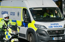 Gardaí break up gathering of 250 cars in breach of Covid-19 regulations
