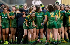 Third time lucky as Meath triumph in All-Ireland intermediate final thriller